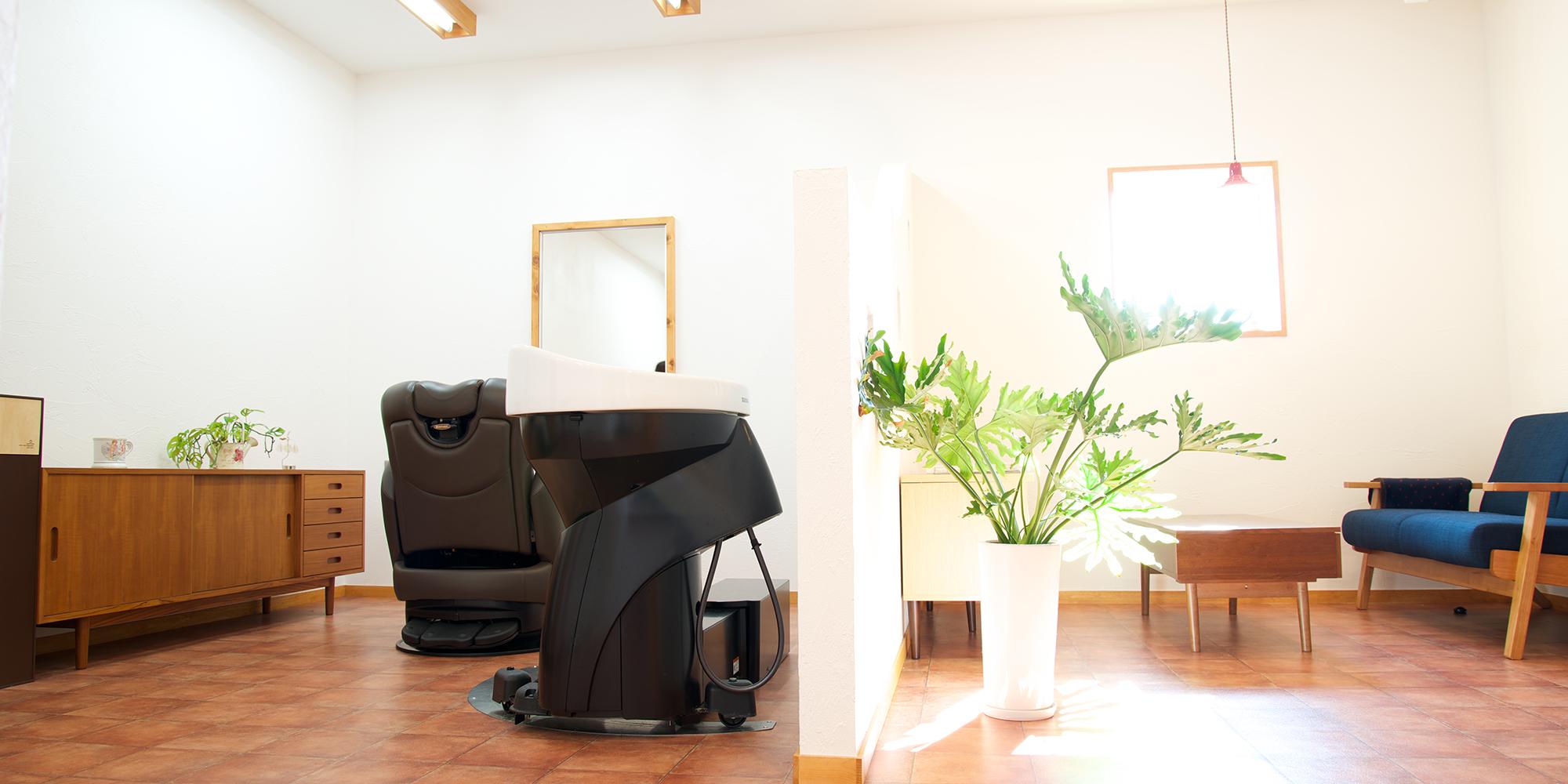 米子市東福原の美容室・hairsalon faveur-ヘアーサロン ファブール