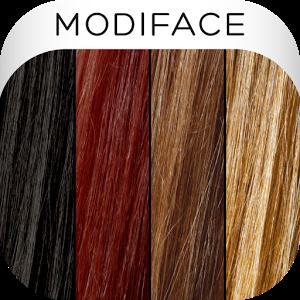 haircolorアプリ